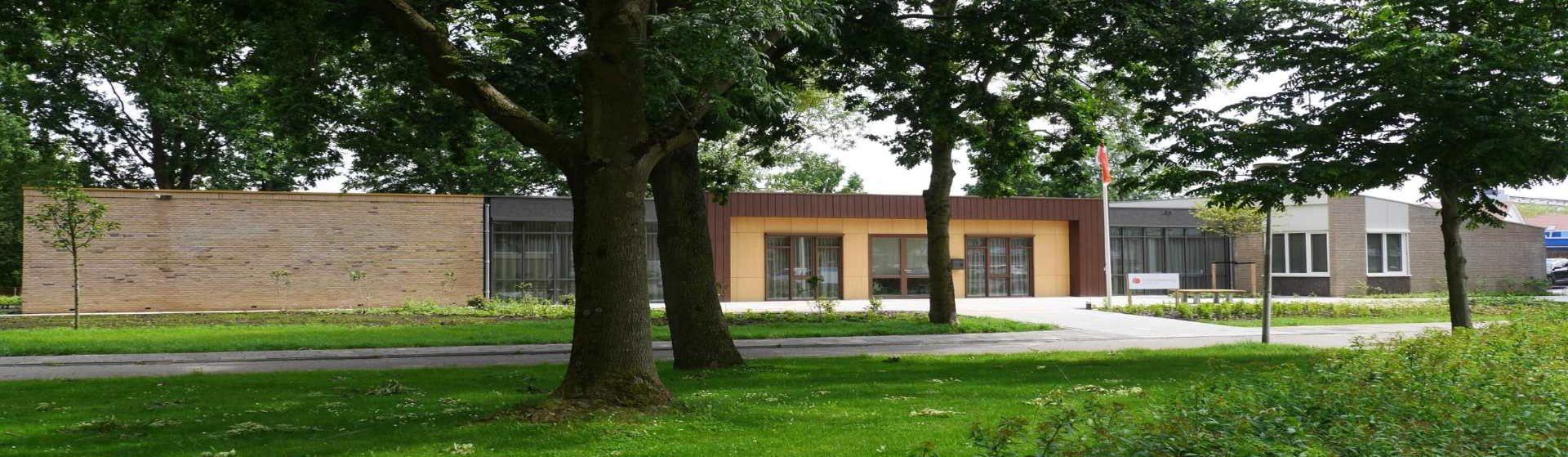 Hospice - Bloemen Architect 1-Uitgelicht